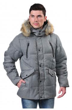 Куртка зимняя PUFFA