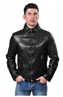 Куртка кожаная Marc Jacobs