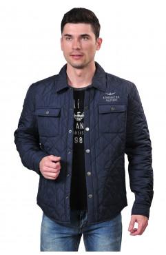 Куртка стёганая Aeronautica Militare