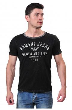 Футболка Armani Jeans