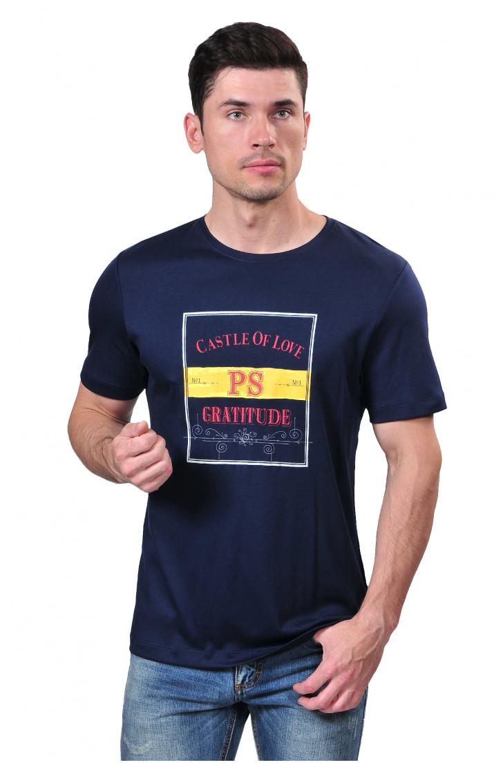 Футболка Paul Saint
