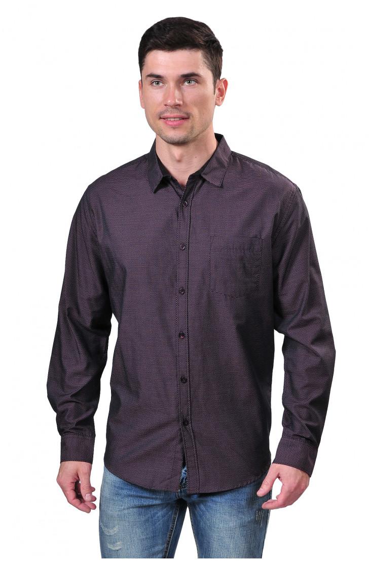 Рубашка Silver Eight