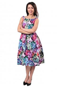 Платье  хлопок ASOS
