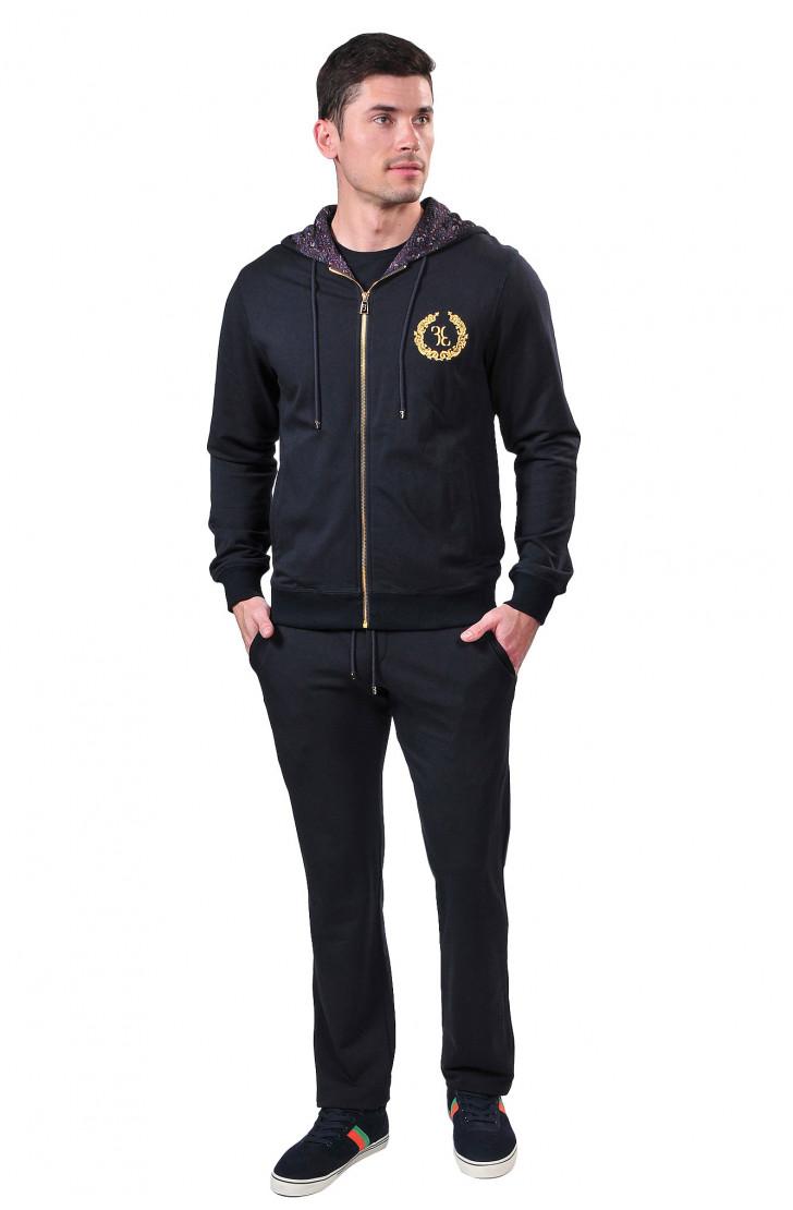 Куртка с капюшоном Billionaire