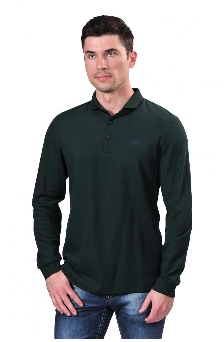 Рубашка поло с длинным рукавом Paul Saint