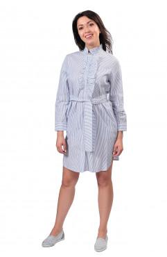Платье-рубашка Burberry