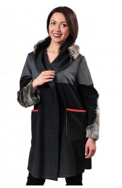 Кардиган-пальто Burbery